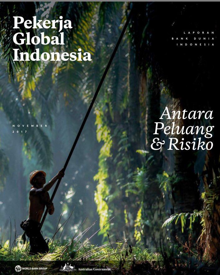 Indonesia Dapat Meningkatkan Peluang dan Perlindungan Pekerja Migran di Luar Negeri