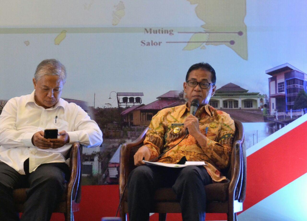 Mesuji Dinilai Sukses Melaksanakan  Program KTM