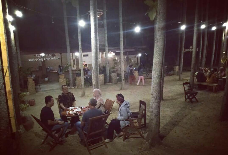 BMJ, Wisata Ala Kopi Klotok Hadir di Pringsewu