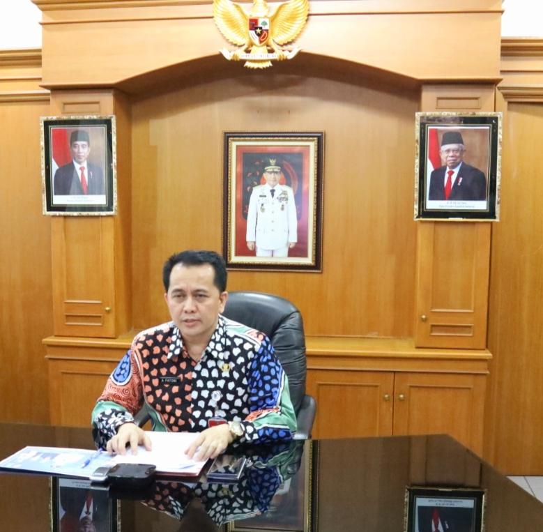 Indeks Inovasi Daerah Dorong Daya Saing Daerah dan Peningkatan Pelayanan Publik