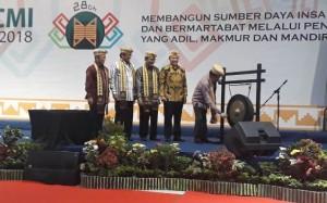 Jusuf Kalla Tutup Silaknas ICMI 2018
