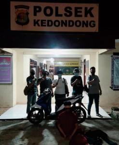 Lakukan Curas, Pemuda 23 Tahun Ditangkap Tim Tekab Polsek Kedondong
