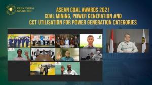 PLTU Co-firing Enceng Gondok Raih Penghargaan Internasional, PLN Komitmen Pada Isu Lingkungan.