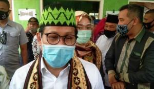 Agar Pembangunan Desa Berjalan, Mendes PDTT Harapkan BLT DD Dicover Anggaran Kemensos