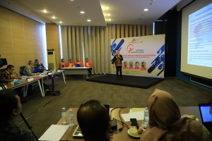 Juri Indonesia Visionary Leader Sindo Media Apresiasi Program BMW Pemkab Tuba
