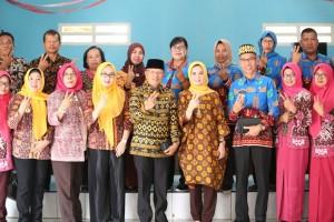 Pesawaran Terima Kunjungan Study Banding Pemkab Pringsewu
