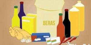 Hati-hati !!, Penipuan Gaya Sales Sembako.