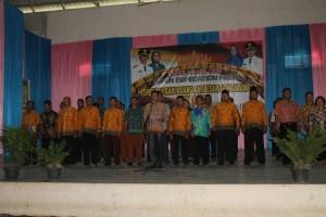 Tiga Kecamatan Deklarasi ODF Stop BABS