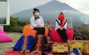 Tingkatkan Sektor Pariwisata di Masa Pandemi, Pemkab Tanggamus Siapkan Langkah Strategis