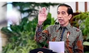 Presiden Jokowi Minta Seluruh Jajarannya Untuk Berkonsentrasi Pada Realisasi Anggaran Tahun 2020