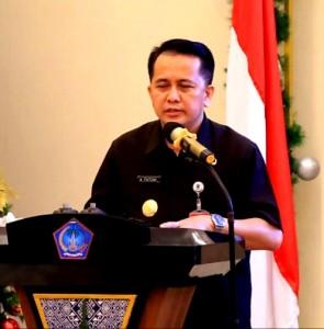 Sukses Menjadi Pjs. Gubernur Sulut, Putra Asal Lampung, Terima Banyak Penghargaan dan Apresiasi