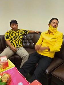 DPD Golkar Pringsewu Bentuk Panitia Musda Ke.III.