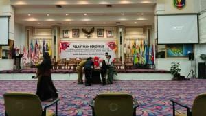 Hari ini Pengurus Kwarda Lampung Periode 2021-2025 Akan Dilantik