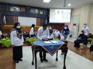 20 Mahasiswa IPB KKN di Pringsewu