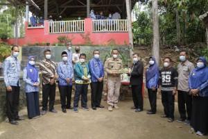 IPB Kunjungi Kabupaten Pringsewu