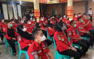 Penguatan Tusi Dan Deteksi Dini Peredaran Gelap Narkoba Di Lapas Bandar Lampung