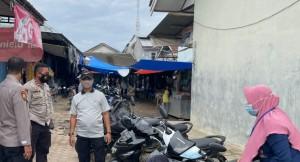 Polres Tanggamus Gelar Operasi Bina Kusuma Krakatau 2021
