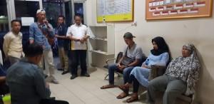 Kain Kasa Tertinggal Diperut Pasca Operasi Caesar, Istri Wartawan Lapor Polisi