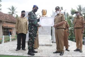Polisi Militer Gelar Karya Bhakti & Bhakti Sosial di Pringsewu