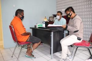 Kakon Adiluwih Dijebloskan Ke Penjara Atas Dugaan Korupsi Dana Desa.