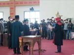 Suprapto Pimpin DPRD Pesawaran periode 2019-2024