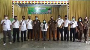Kejaksaan Negeri Tanggamus Luncurkan Pos Pelayanan Hukum Berbasis Online.