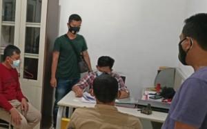 Polsek Pulau Panggung Limpahkan Kasus Penganiayaan Pemilik Gilingan Kopi Ke Kejaksaan