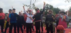 Winarti : Pemkab Tuba Dukung Penuh Program Pemprov Lampung