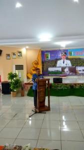 Pesawaran Jadi Pilot Projek TPB SDGs Provinsi Lampung